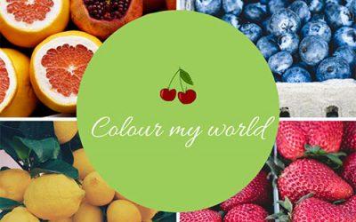 Fruit and Veggies Benefit